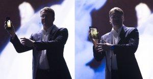Infinity Flex - składany wyświetlacz Samsunga