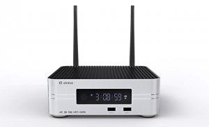 Zidoo Z10 – odtwarzacz sieciowy 4K HDD