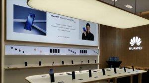 Pierwszy sklep Huaweia w Polsce