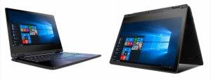 Konwertowalny laptop oraz gamepad w ofercie techBite
