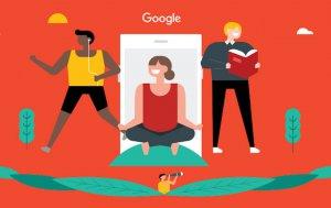 Google zachęca do aktywności fizycznej w nowym roku