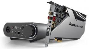 Creative Sound Blaster AE-9 – innowacyjny dźwięk w komputerach