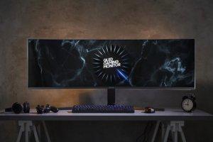 Nowe monitory firmy Samsung na rok 2019