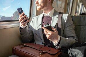 Rekordowe ładowanie smartfonów od mophie