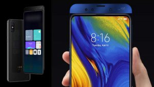 Xiaomi Mi MIX 3 debiutuje w Polsce