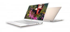 Nowe laptopy Dell XPS, Inspiron i Latitude na CES 2019