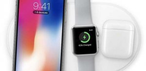 Apple rusza z produkcją maty AirPower