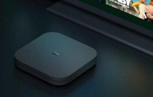 Xiaomi Mi Box S TV 4K – kompaktowe centrum rozrywki