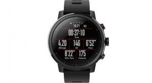 Xiaomi Amazfit Stratos 2 – smartwatch dla sportowca