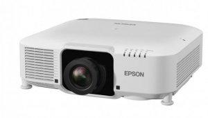 Nowa linia laserowych projektorów Epson