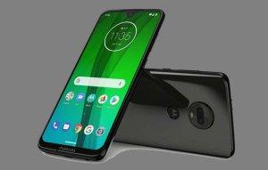 Debiut rodziny smartfonów Moto g7