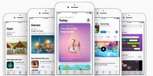 Aplikacje iOS śledziły użytkownika?