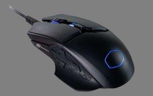 Cooler Master MM830 - mysz z 24 000 DPI