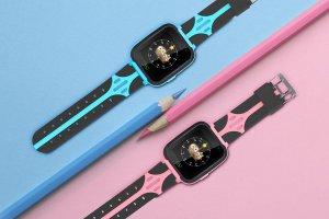 Zegarek SmartKid dla dzieci
