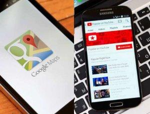 YouTube i Mapy - Google szykuje istotne zmiany