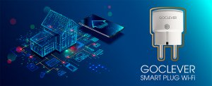 Goclever Smart Plug Wi-Fi – budżetowy patent na smart home
