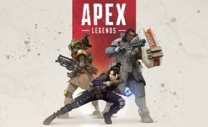 Sterownik Game Ready dla Apex Legends