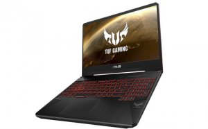 ASUS prezentuje laptopy TUF Gaming AMD Edition