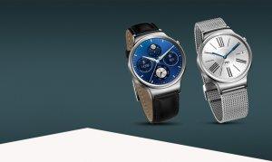 Nowe wersje zegarka Huawei Watch GT