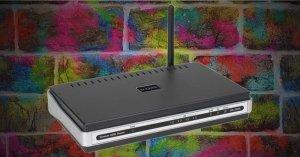 Seria włamań do routerów domowych