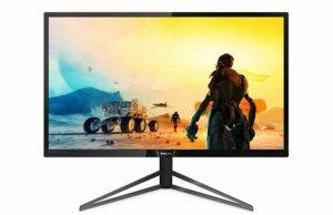 Monitor Philips dla graczy konsolowych z 4K i HDR 600