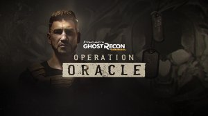 Jon Bernthal w Tom Clancy's Ghost Recon Wildlands