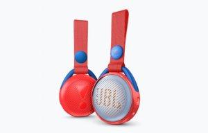 JBL Jr Pop – bezprzewodowy głośnik dla dzieci