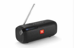 JBL Tuner – głośnik Bluetooth z radiem