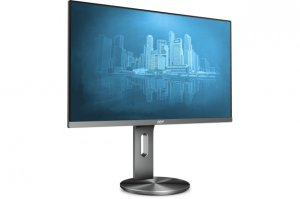 4K do domu i biura – monitor AOC U2790PQU