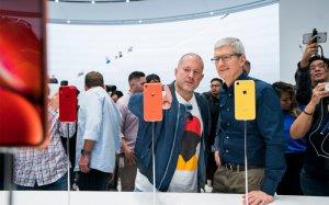 Odchodzi główny projektant Apple'a