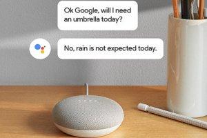 Google podsłuchuje prywatne rozmowy nagrane przez Google Home