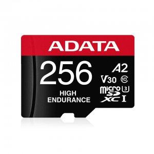 Karty Adata Premier Pro microSDXC/SDHC High Endurance