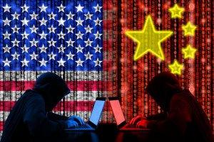 Hakerzy z Chin kopiują amerykańskie narzędzia szpiegowskie?