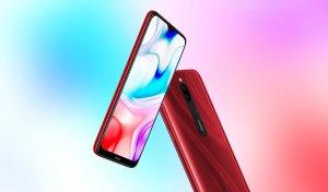 Xiaomi zaprezentował Redmi 8