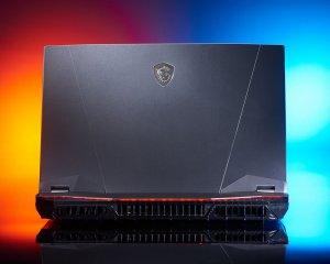 Premiera gamingowego laptopa MSI GT76 Titan