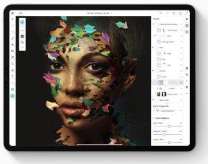 Illustrator na iPada już w 2020 roku