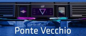 Ponte Vecchio, czyli GPU Intela
