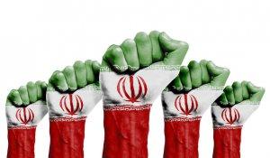 Iran (niemal) bez sieci