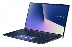 Test notebooka Asus ZenBook 14 UX434F