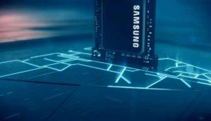 Pierwsze konsumenckie dyski z interfejscem PCIe 4.0 Samsunga