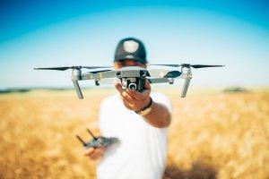 Prawo jazdy na... drona? Tak, już niedługo