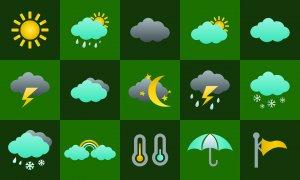 Facebook przepowie prognozę pogody?