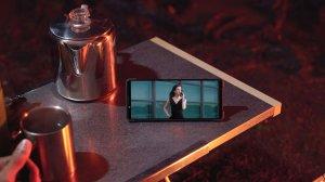 Sony Xperia 1 II nie tylko dla fotografów