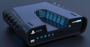 PlayStation 5 oficjalnie zapowiedziane