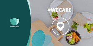 Wspieramy lokalne firmy w kryzysie: akcja #WeCare