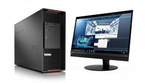 Stacja robocza Lenovo ThinkStation P720 – dla profesjonalistów szukających wydajności