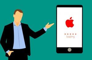 Hakerzy podszywają się pod Apple'a i Netfliksa