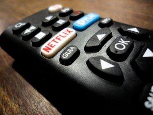Netflix rośnie jak na drożdżach