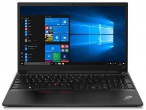 Lenovo zapowiada laptopy ThinkPad E14 i E15