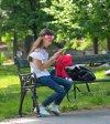 Przez pandemię dzieci więcej korzystają z telefonów